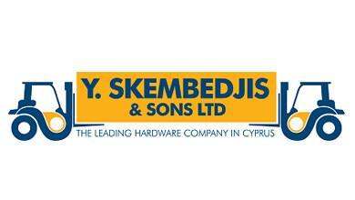 Y Skembedjis & Sons Logo